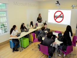 Chatbot bullying e cyberbullying